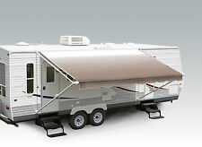 Carefree Pioneer RV Awning 12' Camel Fade (complete with arms)