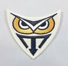 Blade Runner Owl Patch Emblem - Future Replicant Logo  - Loot Crate Exclusive