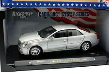 Ricko 1/18 - Cadillac CTS V Series 2004