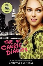 Carrie Diaries: The Carrie Diaries 1 by Candace Bushnell (2012, Paperback,...