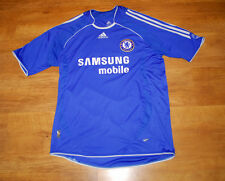 Adidas Chelsea 2006/2008 home shirt (Size XL) LOWER PRICE