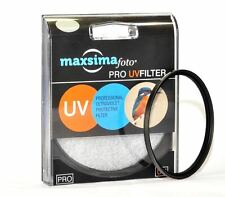 Maxsimafoto 62mm UV FILTER for Sony 18-135mm f3.5-5.6 SAM Lens