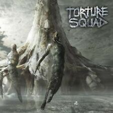 "TORTURE SQUAD ""HELLBOUND"" CD TRASH/DEATH METAL NEU"