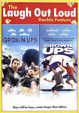 Grown Ups (2010) / Grown Ups 2 - Vol Dolby, Dubbed, Widescreen, NTSC,