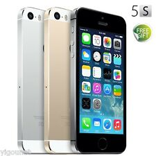 APPLE IPHONE 5S A1533 1080P Gris16GB 8MP SMARTPHONE MÓVIL NO FINGER SENSOR EU