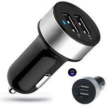 auto universal 12v 24v bis 5v 2port usb ladegerät adapter für handy gps Apple