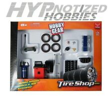 PHOENIX TOYS 1:24 HOBBY GEAR REPAIR TIRE SHOP 18422