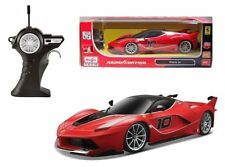 MAISTO TECH 1:14 R/C RADIO CONTROL - FERRARI FXX K Vehicle Car 81274