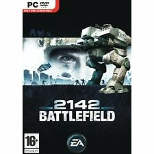 Battlefield 2142 (PC DVD)  (UK IMPORT) Nuovo e Sigillato
