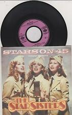 The Starsisters -  Stars on 45