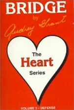 The Heart Series, Second Edition: Unlocks the Secrets of Bridge Defense ACBL Br