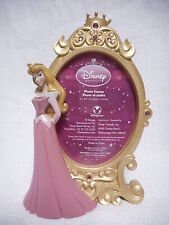 Disney Store Aurora Sleeping Beauty Princess Picture Photo Frame