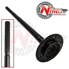 "Nitro Rear Chromoly Cut To Length Axle Shaft Toyota 8""/8.4"" Tacoma 4Runner Prado"