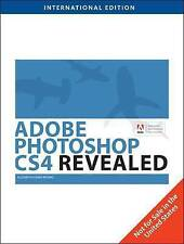 Adobe Photoshop CS4 Revealed, International Edition (First Edition), REDING, New