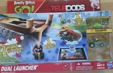 Angry Birds GO! Dual Launcher. New in box.   (59)