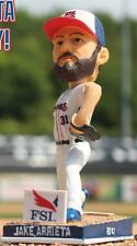 JAKE ARRIETA  SGA BOBBLEHEAD  2016 Tennessee Smokies AA Cubs  1 of 1500  5/22/16