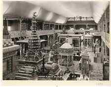 Suisse, Genève, palais de l'alimentation, exposition nationale  Vintage pri