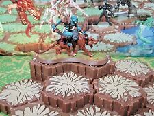 Swog Rider - Heroscape Utgar's Rage Wave 2 - Damaged Card
