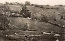 Hoathly Hill West Hoathly Nr Haywards Heath East Grinstead unused RP old pc Bond