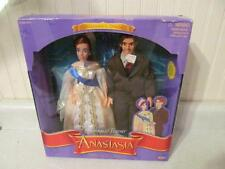1997 Anastasia and Dimitri Always and Forever Doll Set Galoob
