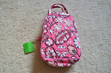 Vera Bradley Lunch Bunch in Blush Pink