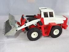 Siku Zettelmaeyer V270 L2000 tractor large bucket digger