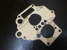 New FIAT X1/9 1500 Lancia Beta WEBER 34 DATR7-250 Carburettor Main Top Gasket