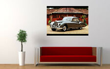 1955 BENTLEY R TYPE COUPE NEW GIANT LARGE ART PRINT POSTER PICTURE WALL