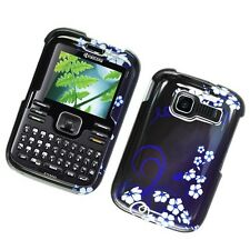 Midnight Flowers Case Cover Kyocera Loft/Torino S2300