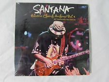 Santana ‎– Electric Church Archives Vol.1  CD New Sealed