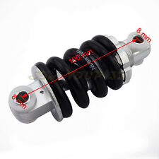 Rear Shock Suspension 4 Inches/ 100 mm mounting length For 47 49CC Pocket Bike