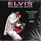 Elvis Presley RAISED ON ROCK - FTD 65 New / Sealed CD