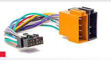 CARAV 15-104 Cavo Adattatore connettore ISO universale per LG GOLDSTAR TCC Autoradio