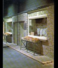 MALESTROIT / SAINT-MARCEL (56) MUSEE de LA RESISTANCE BRETONNE Commerces ,N°9375