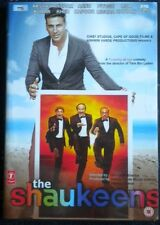 THE SHAUKEENS HINDI BOLLYWOOD MOVIE DVD QUALITY PICTURE&SOUNDS ENGLISH SUBTITLES