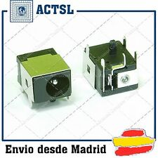 CONECTOR dc power jack socket Benq Joybook R53 Tablet PC TC1000