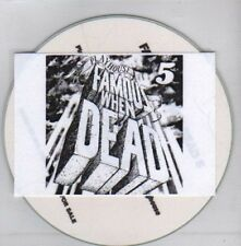 (CK392) Playhouse 5, Famous When Dead - 2007 DJ CD