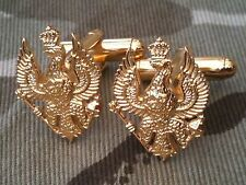 Kings Royal Hussars Military Cufflinks