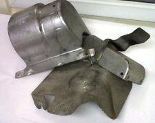 SAAB 9-5 95 Turbo Heat Shields x3 2002 - 2005 5343298 55352686 D223L 2.2 Diesel
