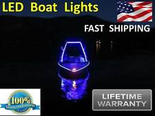 WAKE Board Tower & Speaker Arch LED Lighting KIT -- Color Select REMOTE - 12v DC