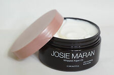 "Josie Maran Whipped Argan Oil Body Butter 8 oz ""Sugar Plum"" New Without Seal"