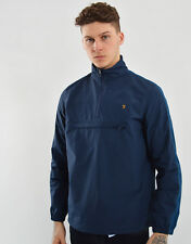 "FARAH VINTAGE ""DONNELLY"" YALE WINDBREAKER, XL! MOD-SKINHEAD-CASUAL"
