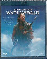 """Blu-Ray """"Waterworld"""" - Kevin Costner   NEUF SOUS BLISTER"""