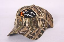 Browning Wicked Wing Cap Mossy Oak Shadow Grass