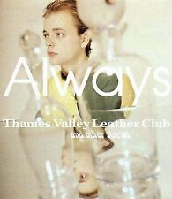 ALWAYS Thames Valley Leather Club CD C86 80's INDIE for fans of Felt Go-Betweens