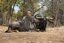9  DAY AFRICAN HUNT - So. Africa for 1 for 2016 or 2017