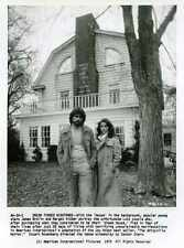 Amityville Horror 1 01 A3 Box Canvas Print