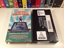 # How To Get Ahead In Advertising 80's British Comedy VHS 1989 Richard E. Grant