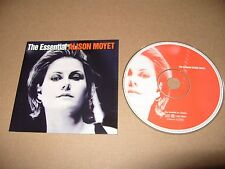 The Essential Alison Moyet 20 track cd 2001