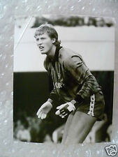 Press Photo IAN E ANDREWS Leicester Football Player (Org, Exc*)